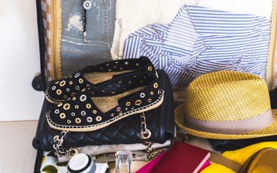 Wenn ein Koffer auf Reisen geht – so packen Sie richtig!